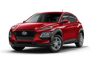 New 2018 Hyundai Kona SE SUV KM8K1CAA6JU078545 YJU078545 Cleveland
