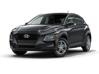 New 2018 Hyundai Kona SE AWD Utility in Atlanta, GA