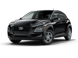 New 2018 Hyundai Kona SE Utility in Torrington CT