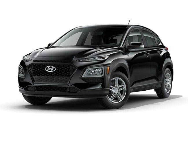 New 2018 Hyundai Kona SE SUV near New Haven CT