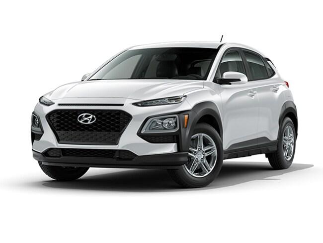 2018 Hyundai Kona SE Crossover SUV