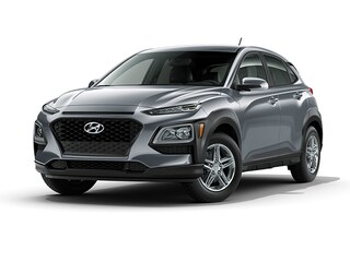 New 2018 Hyundai Kona SE Utility in Atlanta, GA