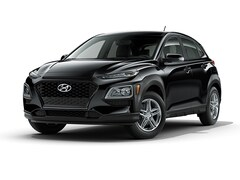New 2018 Hyundai Kona SE SUV in Garden Grove