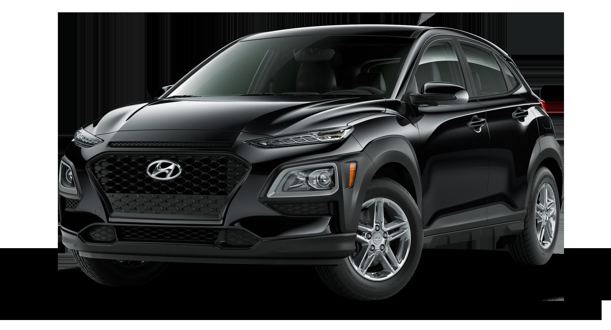 2018 Hyundai Kona SUV SE