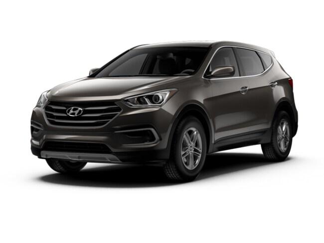 New 2018 Hyundai Santa Fe Sport 2.4L SUV Phoenix