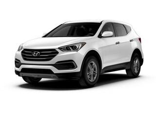 2018 Hyundai Santa Fe Sport 2.4 Base SUV 5XYZT3LB0JG550761