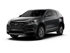 New 2018 Hyundai Santa Fe Sport Sport FWD 2.4 SUV in Fresno, CA