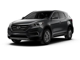 2018 Hyundai Santa Fe Sport 2.4 Wagon