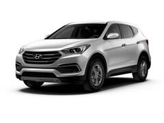 2018 Hyundai Santa Fe Sport 2.4L SUV 5XYZU3LB0JG566455
