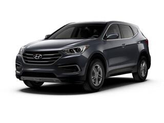 Used 2018 Hyundai Santa Fe Sport 2.4L SUV in Ocala, FL