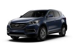 New 2018 Hyundai Santa Fe Sport 2.4L SUV in Elyria, OH