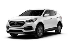 New Cars  2018 Hyundai Santa Fe Sport 2.4L SUV For Sale in Wayne NJ
