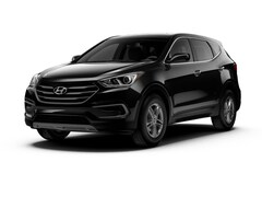 New 2018 Hyundai Santa Fe Sport 2.4L SUV 5XYZUDLB1JG537116 for sale in St. Paul, MN at Buerkle Hyundai
