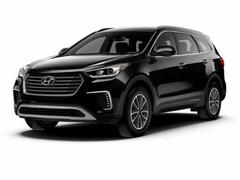New 2018 Hyundai Santa Fe SE SUV in Elyria, OH