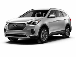 New 2018 Hyundai Santa Fe SE SUV in Virginia Beach, VA