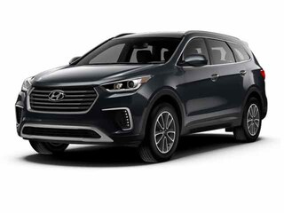 New 2018 Hyundai Santa Fe SE SUV H19964 in Baltimore, MD