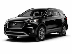 2018 Hyundai Santa Fe SE SUV KM8SNDHF5JU293779 for sale in Stevens Point, WI