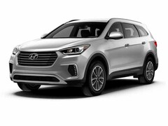New 2018 Hyundai Santa Fe SE SUV for sale in Fort Wayne, Indiana