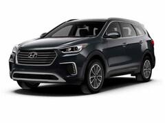 2018 Hyundai Santa Fe SE SE 3.3L Auto AWD