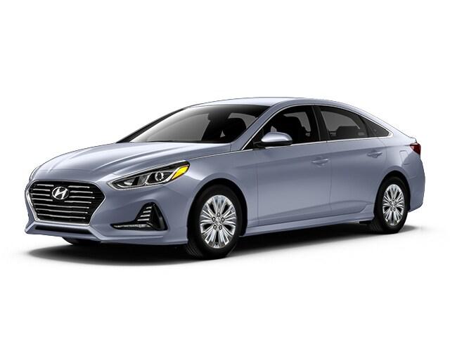 2018 Hyundai Sonata Hybrid Sedan Digital Showroom | Towne ...