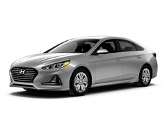 New 2018 Hyundai Sonata Hybrid Hybrid Sedan in Fresno, CA