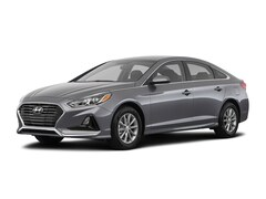 New 2018 Hyundai Sonata SE w/SULEV Sedan For Sale in Utica, NY
