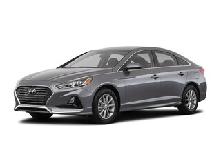 New 2018 Hyundai Sonata SE Sedan in Torrington CT