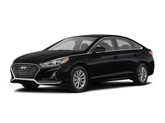 New 2018 Hyundai Sonata SE w/SULEV Sedan 5NPE24AF1JH681848 in Wayne, NJ
