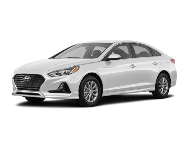 New 2018 Hyundai Sonata SE w/SULEV Sedan For Sale/Lease Orchard Park, NY