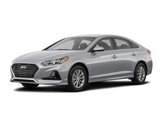New Hyundai 2018 Hyundai Sonata SE w/SULEV Sedan 18764 for sale in Auburn, MA