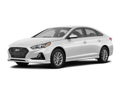 New 2018 Hyundai Sonata SE Sedan St Paul