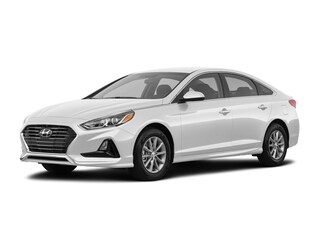 New 2018 Hyundai Sonata SE Sedan 18069 in Auburn, MA