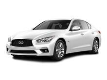 2018 INFINITI Q50 2.0t PURE Sedan