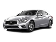 2018 INFINITI Q50 2.0t Sedan