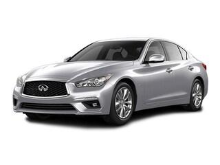 2018 INFINITI Q50 2.0t Pure RWD Sedan