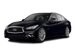 2018 INFINITI Q50 3.0t Luxe RWD Sedan