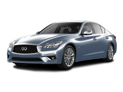 2018 INFINITI Q50 3.0t Sedan
