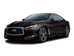 2018 INFINITI Q60 2.0t Luxe RWD Coupe