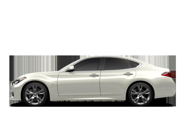 2018 INFINITI Q70L Sedan 3.7 LUXE