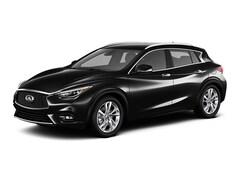 2018 INFINITI QX30 ESSENTIAL SUV