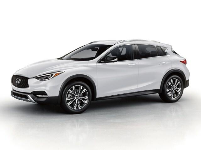 2018 INFINITI QX30 Premium SUV