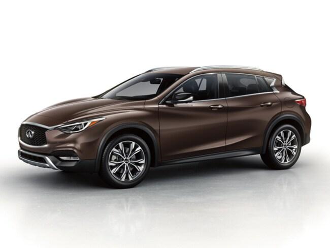 New 2018 INFINITI QX30 Premium SUV for sale in Boston MA