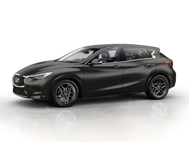2018 INFINITI QX30 Sport SUV