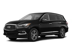 2018 INFINITI QX60 Base SUV For Sale In Solon, OH