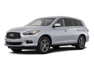 2018 INFINITI QX60 SUV
