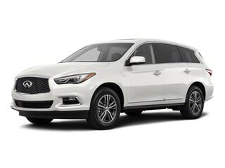 2018 INFINITI QX60 PREMIUM SUV