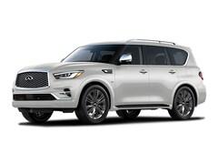 2018 INFINITI QX80 RWD SUV