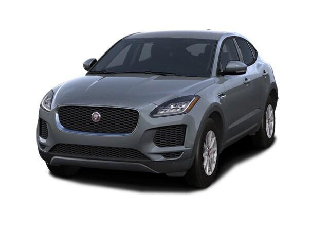 2018 Jaguar E Pace Suv Brentwood