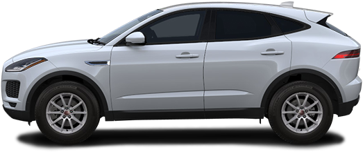 2018 Jaguar E-PACE SUV