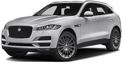 Jaguar suv lease deals